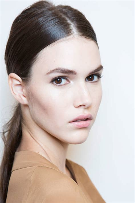 hair and makeup trends spring summer 15 hair and beauty trends the chic