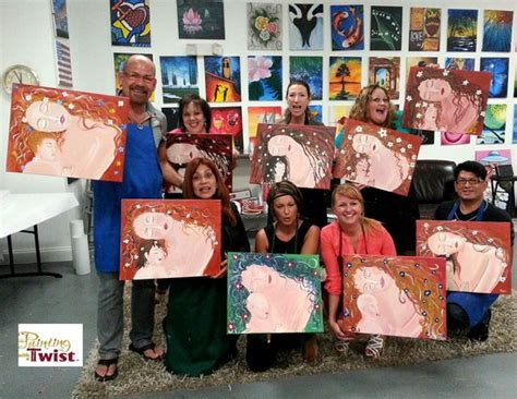 paint with a twist in orlando painting with a twist fort lauderdale picture of