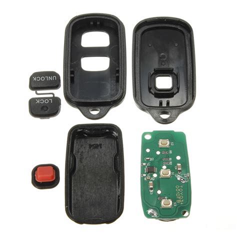 Toyota Keyless Remote Not Working Remote Keyless Entry Not Working Disable Disconnect Toyota