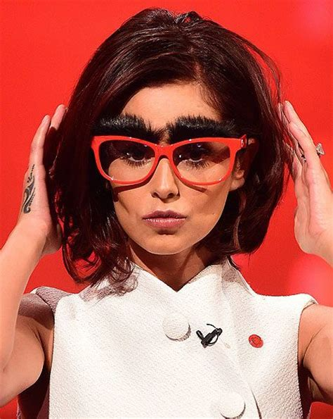 hair shows 2015 in pa cheryl fernandez versini gets silly as she debuts new