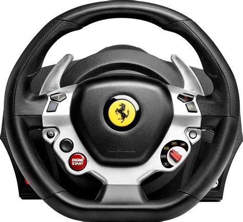 tx racing wheel 458 tx racing wheel 458 italia edition
