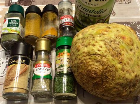 sedano rapa in padella sedano rapa in padella ricette e prodotti per vegani