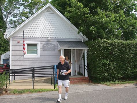 usps cutbacks likely coming in s jamesport oct 1