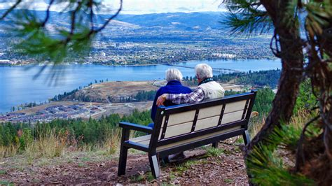 the bench kelowna memorial benches wishbone site furnishings