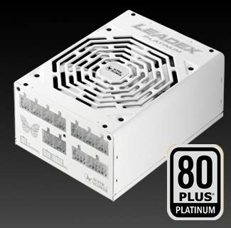 Flower Leadex Platinum 750w Sf 750f14mp 80 Pl 20170228 flower leadex platinum 750w wit alternatieven tweakers