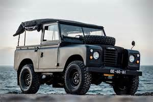 1972 land rover series 3 defender hiconsumption