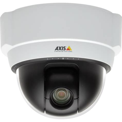 Cctv Axis axis 215 ptz network axis communications