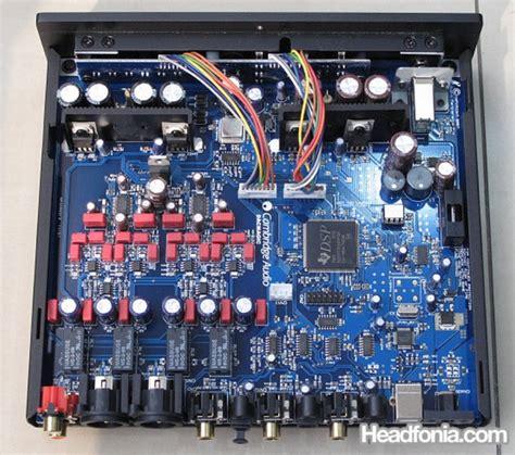 Audiolab M Dac audiolab m dac plus digital to analogue converter