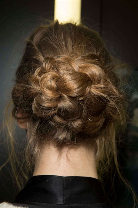 Fancy Bun Hairstyles by Fancy Hairstyles To Instantly Impress At Summer