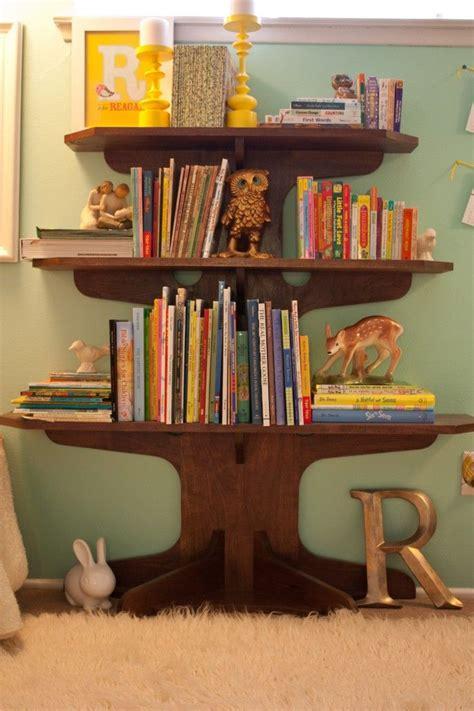 Tree Shelf Nursery by 295 Best Book Display Images On Baby Room