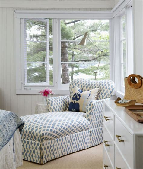 White Cottage Bedroom by Blue And White Cottage Bedrooms Interior Exterior