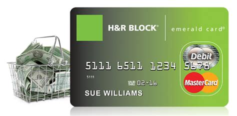 h r block debit card review - H And R Block Gift Card Balance