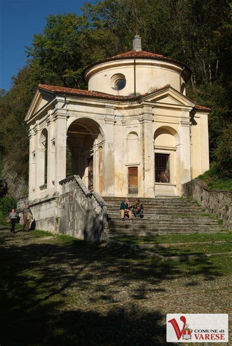 varese città giardino varese citt 224 giardino gallerie il sacro monte