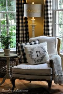 Plaid Curtains For Living Room The Idea Of Plaid Curtains For My Living Room I Just Might To Start Looking For