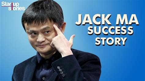 alibaba owner name jack ma success story failure to success alibaba
