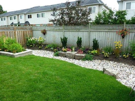 backyard easy landscaping ideas simple landscaping ideas for backyard