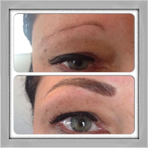 tattoo eyebrows sheffield 30 best permanent make up images on pinterest brows eye