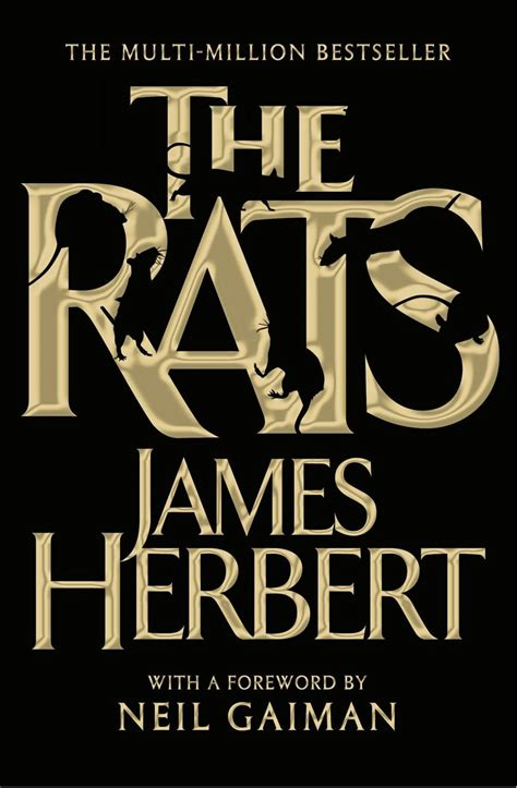 The Rats the rats by herbert