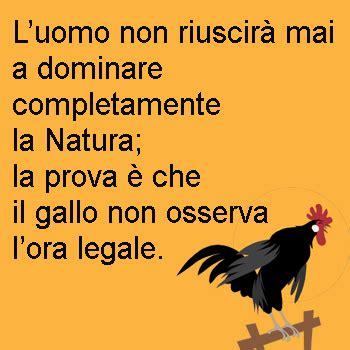 d italia cambio giorno frasi famose e aforismi sull ora legale per