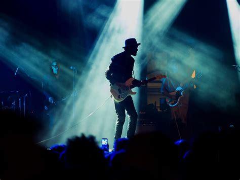 house music festivals uk gary clark jr live gig at somerset house music festival london uk martyn goddard images