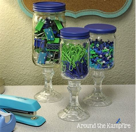 diy decorations with office supplies 20 cubicle decor ideas to make your office style work as
