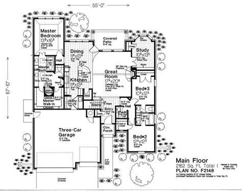 fillmore design floor plans f2148 fillmore chambers design group