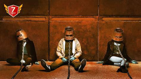 Film Psikopat Terpopuler | 10 film psikopat terpopuler dan paling sadis di dunia