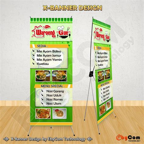 design tech indonesia 17 best images about banner x banner design on pinterest