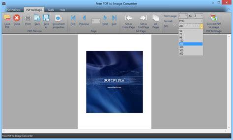Pdf To Image Converter