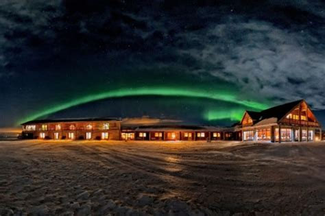 hotel under northern lights northern lights holiday in iceland nordic experience