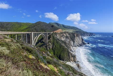 Most Beautiful Roads In America | top 10 most beautiful drives in the united states
