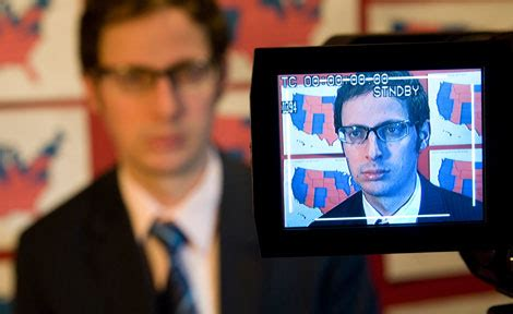 Chris Rowney Mba Uchicago by What Will Nate Silver Do Next The Of Chicago