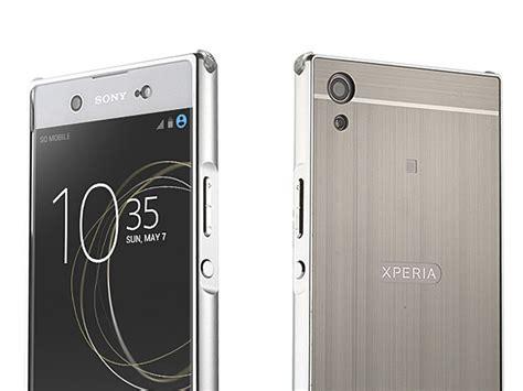 Sony Xperia Xa1 Ultra Battery Door Back Cover Rear Housing Part Sony Xperia Xa1 Ultra Metallic Bumper Back