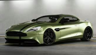 Aston Martin Vanqish Official 2013 Aston Martin Vanquish By Wheelsandmore