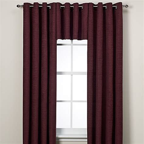 bed bath and beyond union square buy union square valance from bed bath beyond