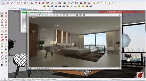 tutorial sketchup vray lighting blog archives blackdevelopers