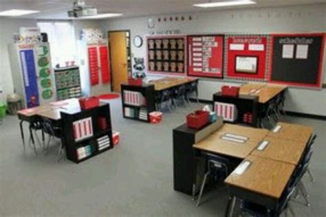 Classroom Desk Organization Ideas Desk Ideas Classroom Organization