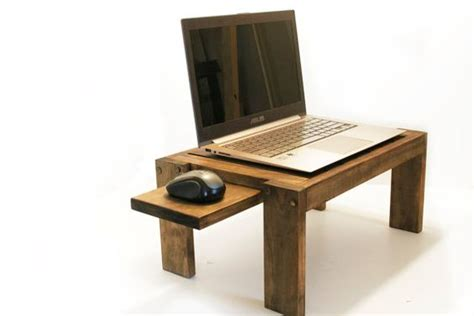 bedside laptop desk bedside laptop table wood desk sofa table end table