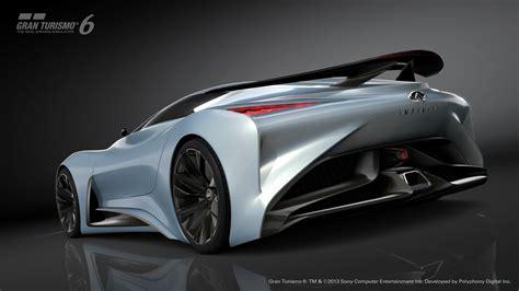 2015 infiniti vision gt supercar concept picture 599296