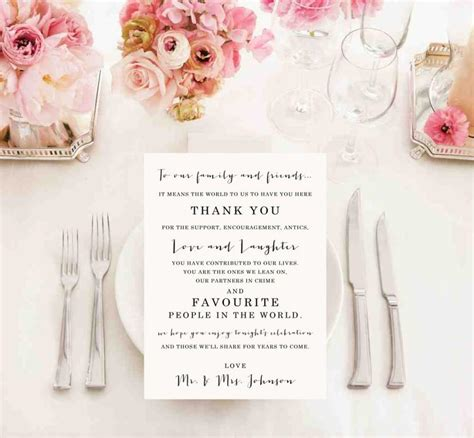 Wedding Card Sign by Printable Wedding Thank You Card Sign Wedding Reception
