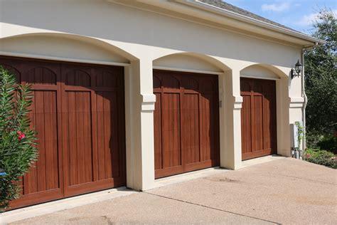 wood free garage doors cedar park overhead doors