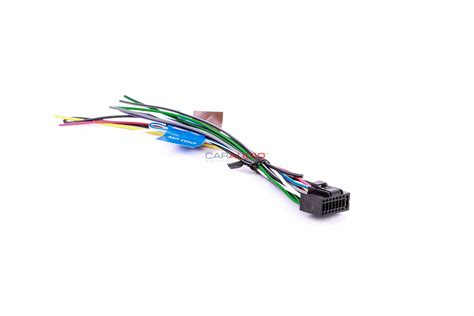 harness kenwood diagram wiring dnx571hd harness get free