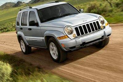jeep liberty 2007 price jeep liberty reviews specs prices top speed