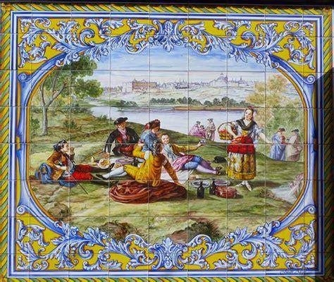 fabricas de azulejos en madrid 17 mejores im 225 genes sobre madrid carteles azulejos