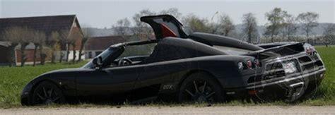 Top Gear Koenigsegg Crash Top Gear Wrecks Biofuel Koenigsegg Ccxr Autospies Auto News