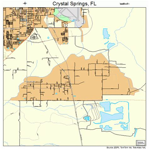 florida springs map springs florida map 1215800