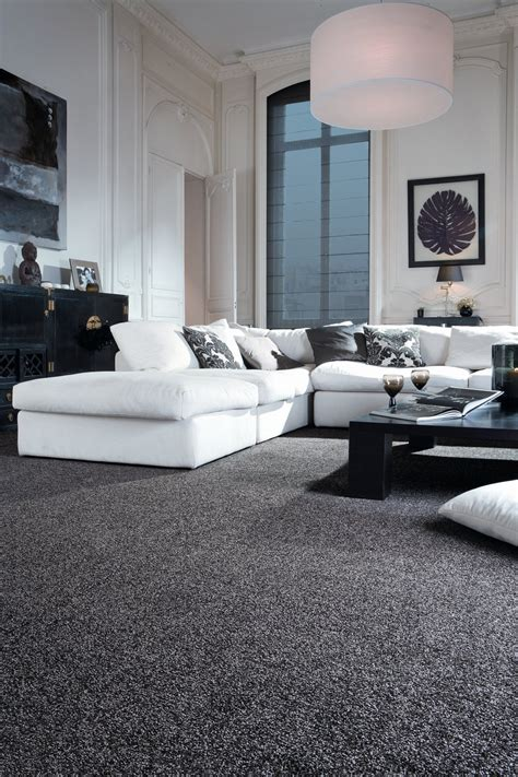 grey carpet living room home design