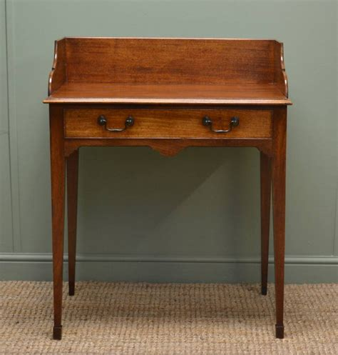 Small Writing Desk With Hutch Classic Writing Desk With Small Storage Hutch And Desks For Small Antique Writing Desk