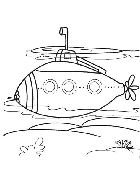 1000 Ideas About Submarine Craft On Pinterest Vbs 2016 Submarine Coloring Pages