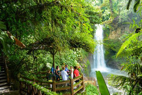 La Paz Waterfall Gardens Costa Rica by La Paz Waterfall Gardens Peace Lodge